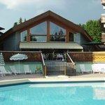 Hotel Le Labrador Foto