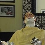 shave at fine gentlemen's grooming club