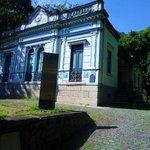 Foto de Museu Internacional De Arte Naif