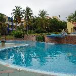 piscina orinoco