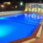 Nice pool :)