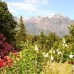 Cerro Lopez desde Bellevue