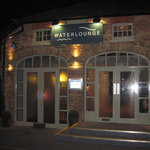 The Waterlounge