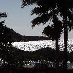 Iberotel Palace, good private beach.