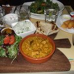 pork curry
