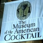 Museum of the American Cocktail Photo