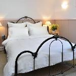 Stables Cottage 2nd queensize bedroom