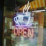 Foto de Brewberry Coffee Co