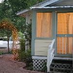 Back Porch Suite