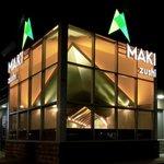 Maki Zushi