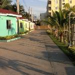 small villas