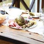 Photo of Ridgeback Wines - The Deck Restaurant