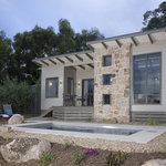 StoneTryst Spa Villas