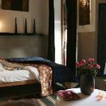 AMAL de luxe room