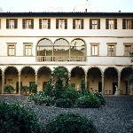 Palazzo Ricasoli Residence