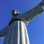 Christusstatue/Christ´s statue