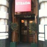 Strada, St.Paul's.