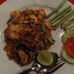 Khmu Restaurant Spa & Massage Foto