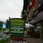 Hotel Berghof Graml Foto