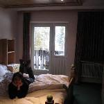 interno stanza