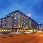 Photo de Hotel Krone Unterstrass
