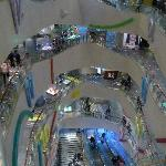 Langham Place Shopping Mall(1)