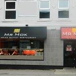 Mr Moks swindon