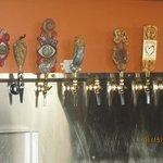 Ølsmaking og ølturer