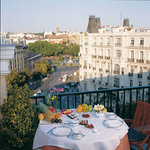 Villa Real Hotel Madrid 5*