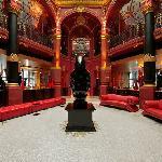Banke Hotel Paris 4* Sup