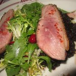 Long Island Duck Breast