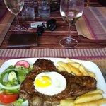 Buffalo Pub & Grill