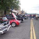Town of Shenandoah, VA
