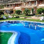 Su Giganti Hotel Foto