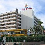 Apartamentos Las Arenas