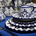 Talavera Dinnerware