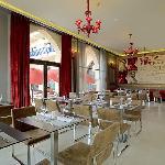 restaurant italien traviata