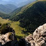 National Park Mala Fatra