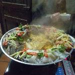 'Hot Pot' give it a try yum