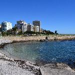Sea Point - 5 minutes walk