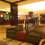 Lobby....very nice