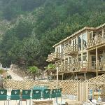Hotel Playa el Cable Foto