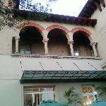 4-Corrientes-Havanna Café: La casona