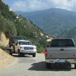 Mineral King Road (1)