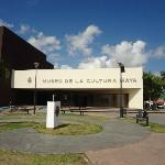 Museo de la Cultura Maya, Chetumal