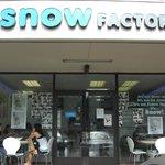 Photo of Snow Factory