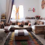 ryad living room