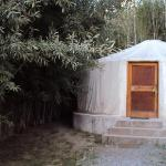 The Rooms (Mangolian Tent)
