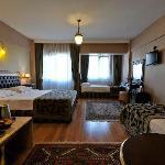 Noahs Ark Hotel Istanbul