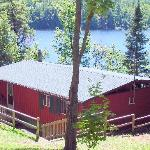 deluxe 3 bdrm pet friendly waterfront cottage